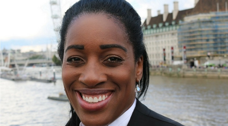 image of Kate Osamor, Labour's Shadow Secretary of State for International Development