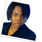 image of Yvonne Ruke Akpoveta