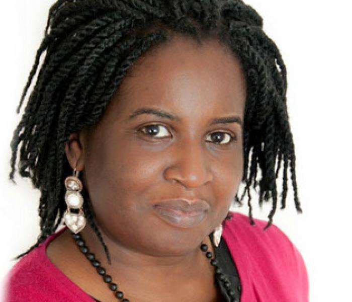 image of Foluke Akinlose