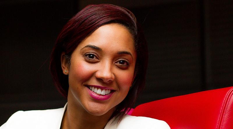 image of Joanna Abeyie