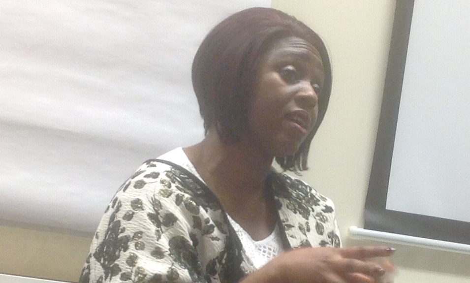 Dr Clare Anyiam Osigwe