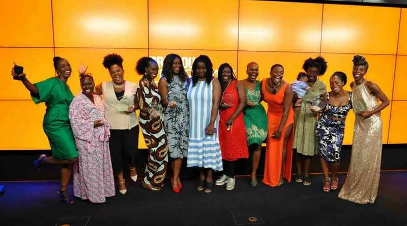 image of PRECIOOUS Lifestyle Award winners